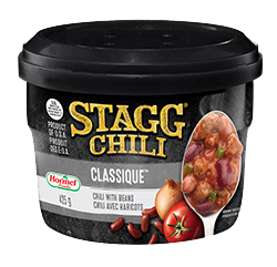Stagg Chili Classique Chili with Beans
